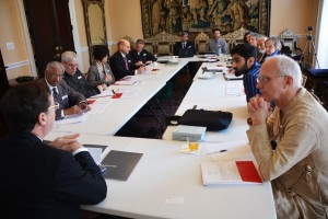 religions for peace executive council meeting (1)