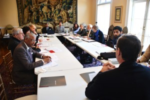 religions for peace executive council meeting (5)