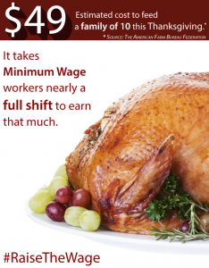Let's Raise the Minimum Wage