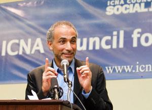 Tariq Ramadan 2010