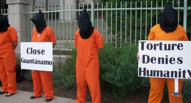 US torture practices
