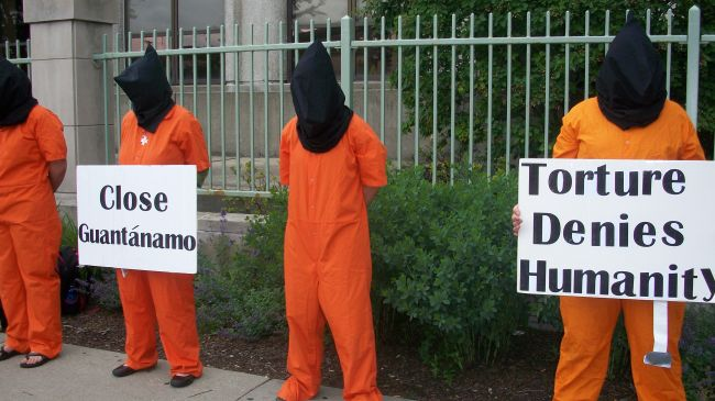 term papers against torture