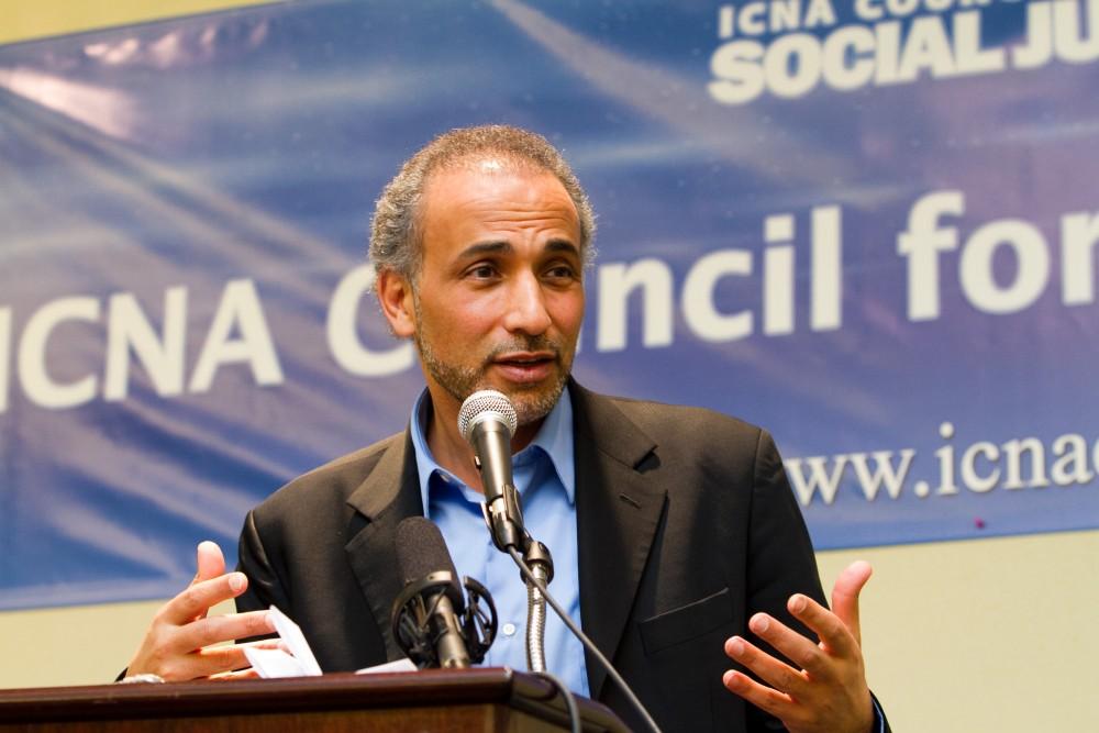 Tariq Ramadan Granted Conditional Release