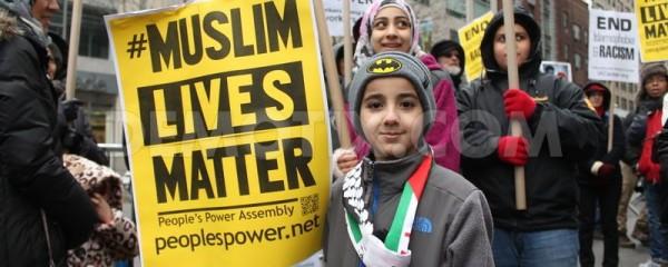 MuslimLivesMatter