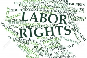 Labor Rights -- ICNA Council for Social Justice (CSJ)