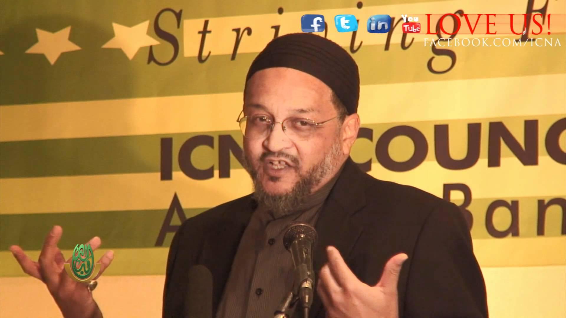Cruel & Unusual Punishment & Prison System – Imam Khalid Griggs