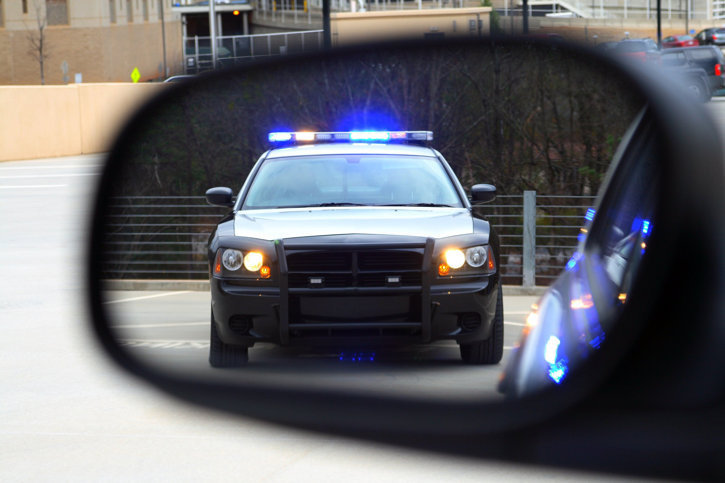 What to Do if You Get Pulled Over by a Cop