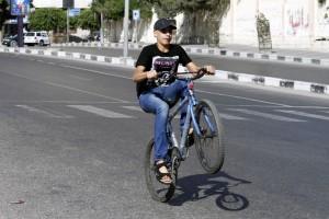 Palestinian Minors