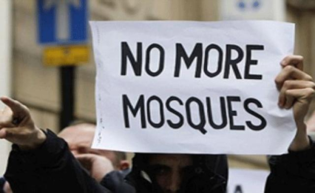 ICNA Concerned Over Islamophobic Rhetoric
