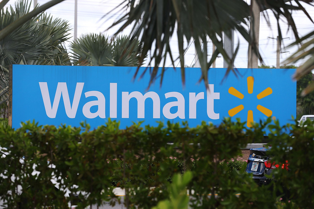 Walmart Criticized For Blaming Lower Profits On Increased Wages
