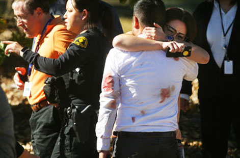 ICNA appalled by the shootings in San Bernardino
