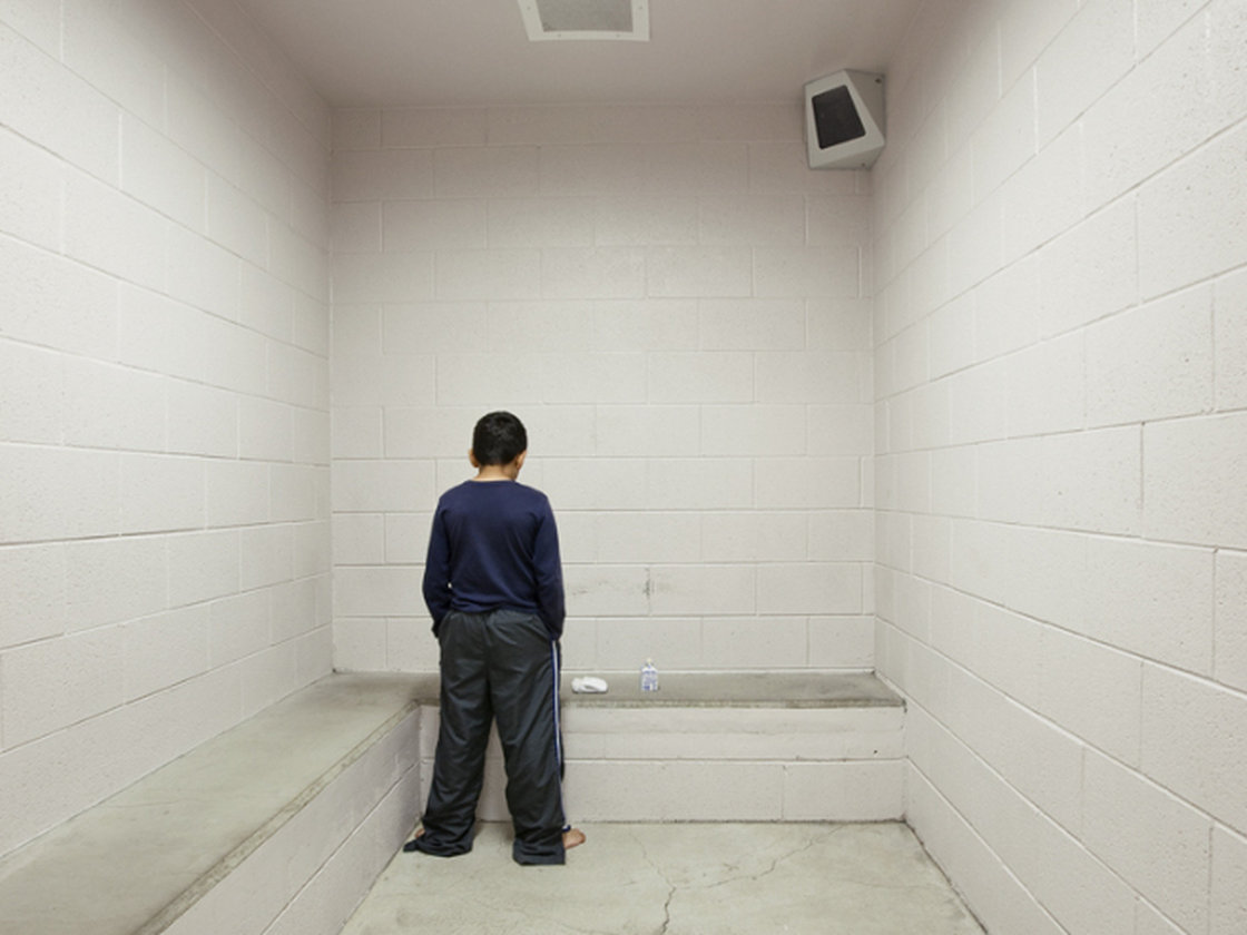 ICNA CSJ Commends President Obama's Executive Order to Ban Solitary Confinement For Juveniles