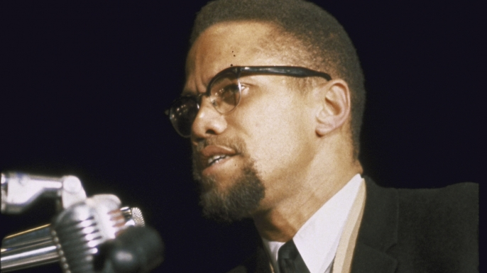 The Post-Malcolm X Generation