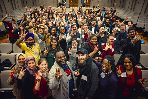 ICNA CSJ Participates in the 2016 Interfaith Leadership Summit in D.C.