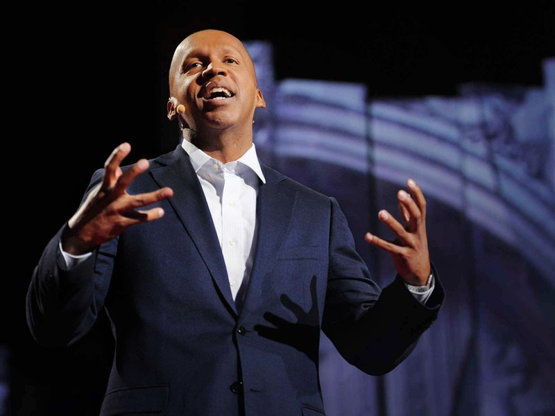 We Need to Talk About an Injustice – Bryan Stevenson