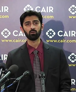 RFPUSA Podcast: A Conversation With ICNA CSJ Activist Rameez Abid