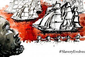 Slavery to Mass Incarc