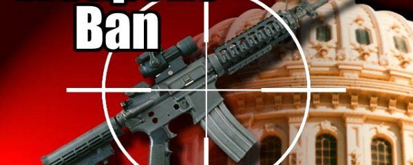 rifleband