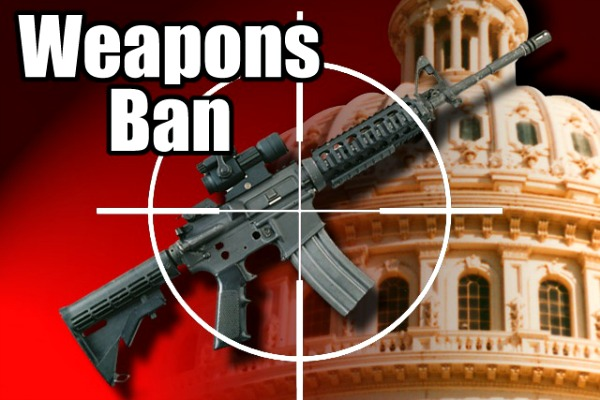 Sign Petition: It's not religion but easy access to assault weapons. Tell Congress to enact common sense gun reform