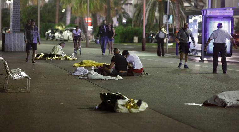 ICNA Condemns Terrorist Attack in Nice, France