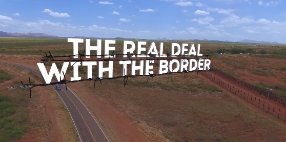 Is the U.S.-Mexico Border Secure Enough?