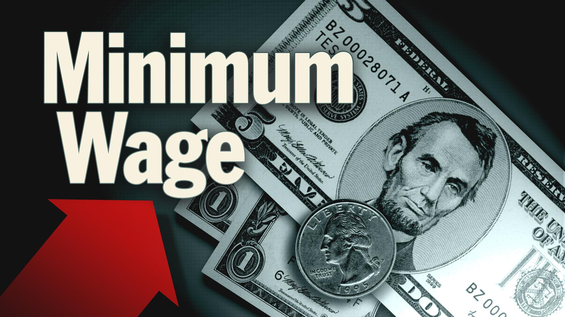 minimum wage Fact sheet from december 31, 2017 through december 30, 2018, the minimum hourly rates that employers must pay to tipped workers under the new york state minimum wage law will increase to the cash.