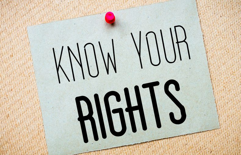 #MuslimBan: Know Your Immigration Rights