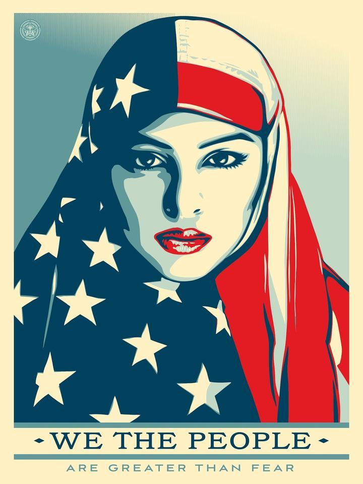 ICNA CSJ Condemns Trump's Muslim Ban