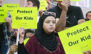 Muslim Kids and Bullying – They 'May Live in America, But They Are Not American'