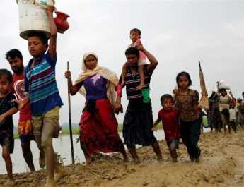 Keep the Pressure on Myanmar Government to Stop Ethnic Cleansing of Rohingya Muslims