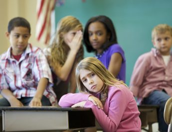 Free Anti-Bullying Workshop: Training for Parents and Kids