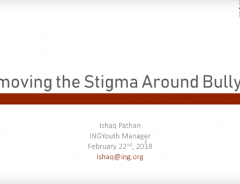 Removing the Stigma Around Bullying: How to Address it Effectively
