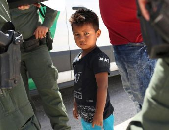 Zero-Tolerance Policy: A Run-Down on Trump's Family Separation Strategy