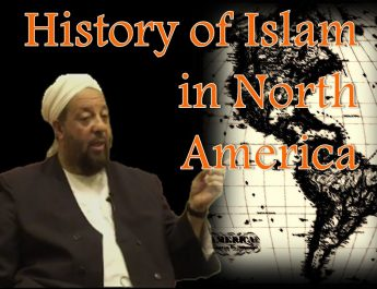History: Islam in North America