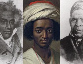 Muslim Roots in America: Stories of Muslims in Early American History