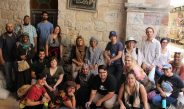 Palestine Trip: Reflections from the No Bans, No Walls Delegation