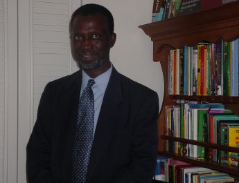 Dr. Sulayman Nyang: A Great Islamic Scholar Passes Away