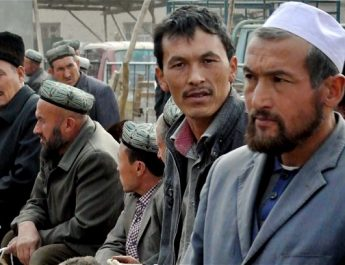 Chinese Persecution of Uyghur Muslims