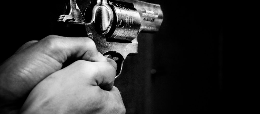 Surviving an Active Shooter Event