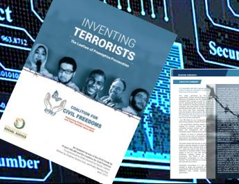 Inventing Terrorists: The Lawfare of Preemptive Prosecution