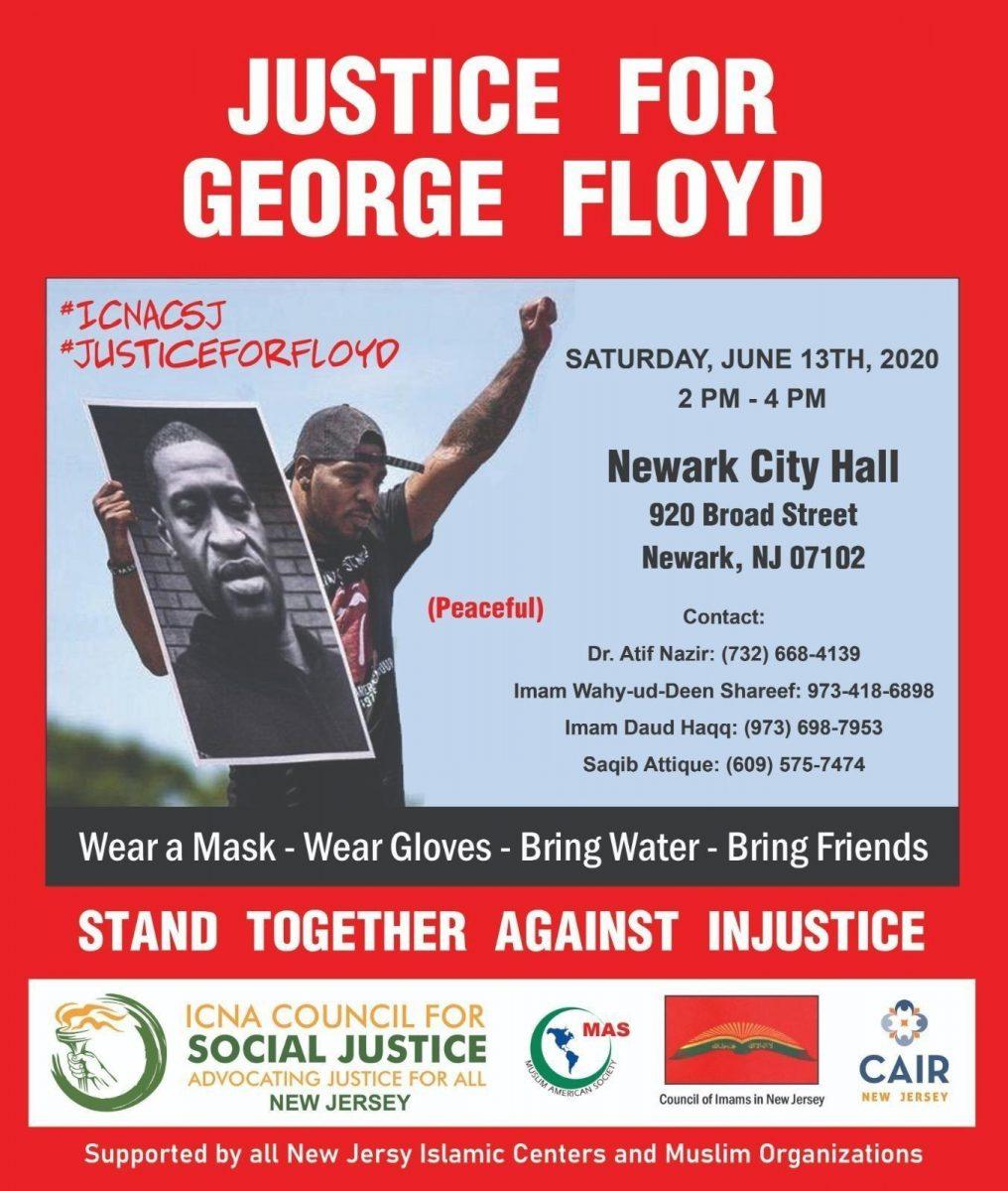 NJ rally